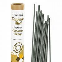 Cannelle-Miel Zimt-Honig Duftstäbchen