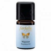 Majoranöl Farfalla 5 ml