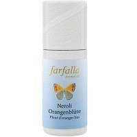 Neroliöl - Orangenblüte 1 ml