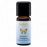 Zitronen-Eukalyptus 10 ml