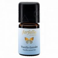 Vanilleöl Extrakt 5 ml
