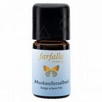 Muskatellersalbeiöl 5 ml