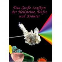 Das grosse Lexikon der Heilsteine Buch