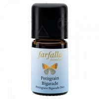 Petitgrainöl Bigarade 5 ml