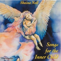 Shaina Noll Songs for the Inner Child CD