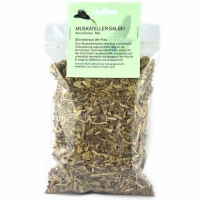 Muskatellersalbei 50g Salvia Sclarea