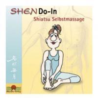 ShenDo-In Shiatsu Selbstmassage - Buch