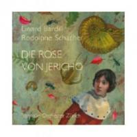 Die Rose von Jericho - CD von L. Bardill