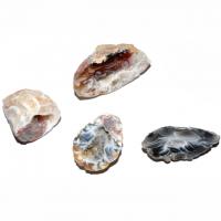 Achat-Geode Feengärtchen 2 - 2,5 cm