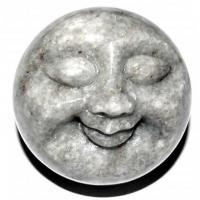 Happy Face Mondgesicht ca. 5 cm Christ..
