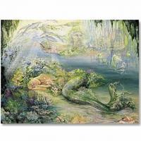 Dreams of Atlantis - Karte Josephine W..