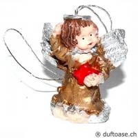 Engelchen mit Stern 3 cm