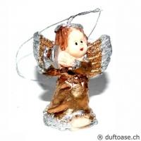 Engelchen mit Zimbel 3 cm