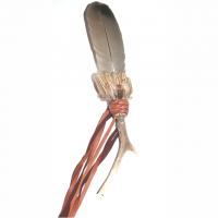 Räucherfächer Swiss Native