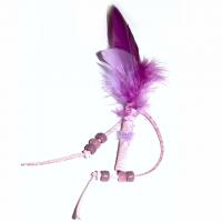 Räucherfeder 17 - 18 cm love-spirit
