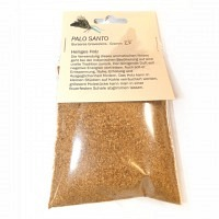 Palo Santo schmale Stücke total 65 Gramm