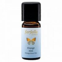 Orangenöl süss 10 ml